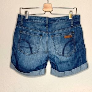4/$15 Joes Jeans Jean shorts | size 25